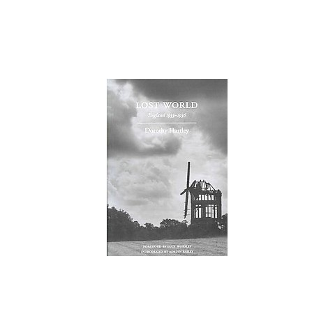 Lost World (Paperback)