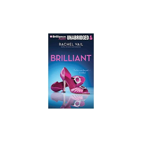 Brilliant (Unabridged) (Compact Disc)