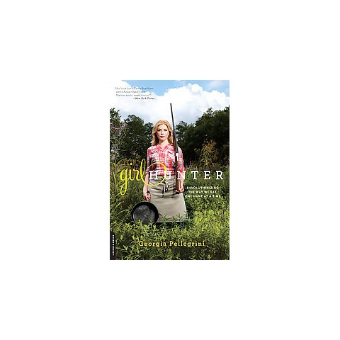 Girl Hunter (Reprint) (Paperback)