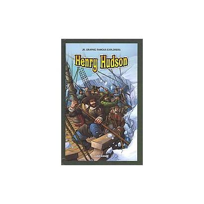 Henry Hudson (Hardcover)