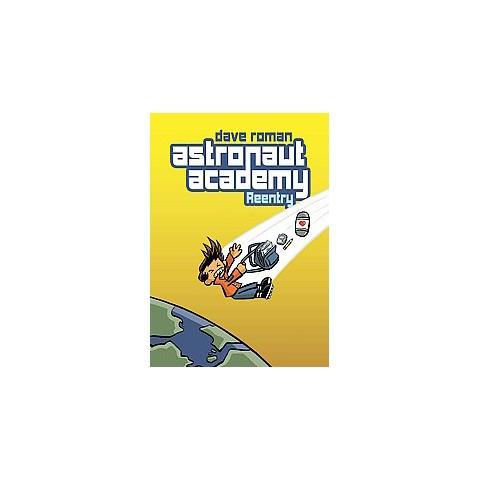 Astronaut Academy 2 (Paperback)