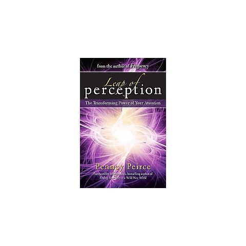 Leap of Perception (Hardcover)