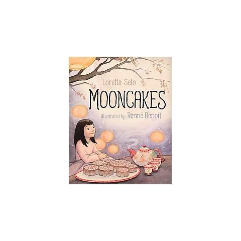 Mooncakes (Hardcover)