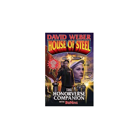 House of Steel (Hardcover)