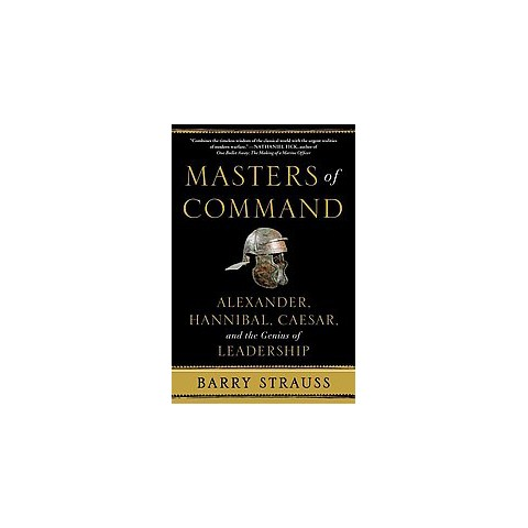 Masters of Command (Reprint) (Paperback)