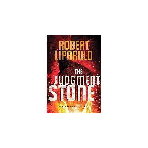 The Judgment Stone (Paperback)