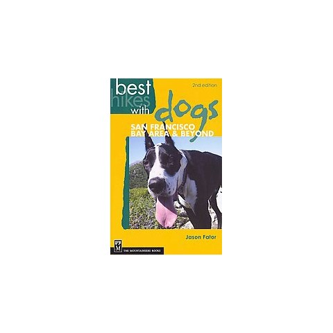 Best Hikes With Dogs (Paperback)