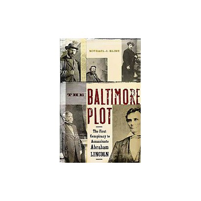 The Baltimore Plot (Paperback)