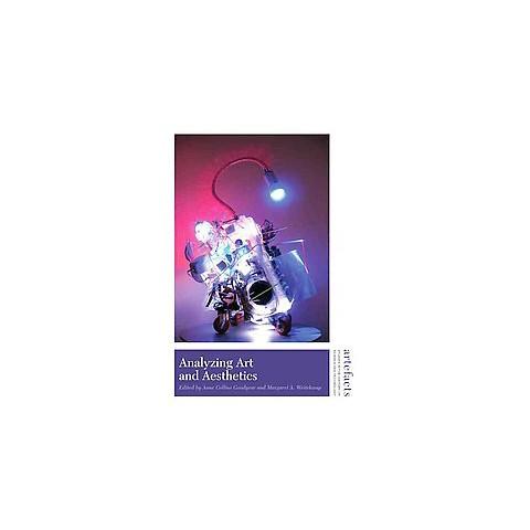 Analyzing Art and Aesthetics (Hardcover)