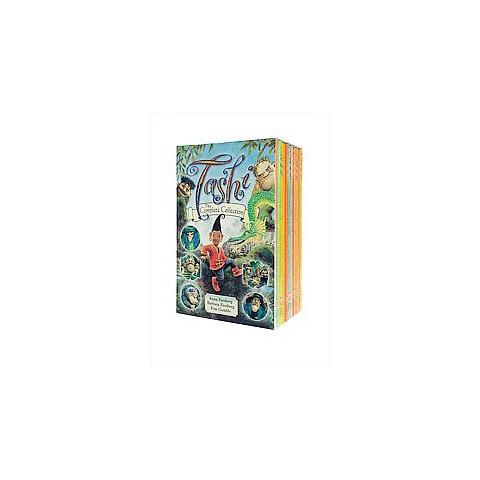 Tashi ( Tashi Series) (Paperback)