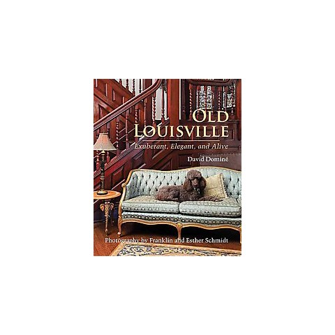 Old Louisville (Hardcover)