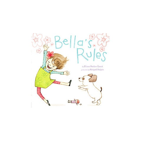 Bella's Rules (Hardcover)