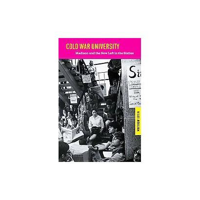 Cold War University (Paperback)