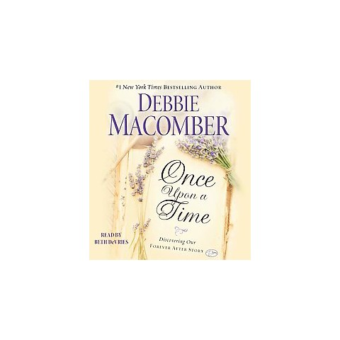 Once upon a Time (Unabridged) (Compact Disc)