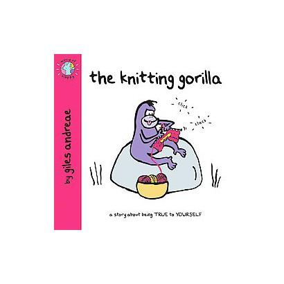 The Knitting Gorilla (Paperback)