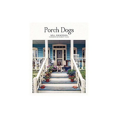Porch Dogs (Hardcover)