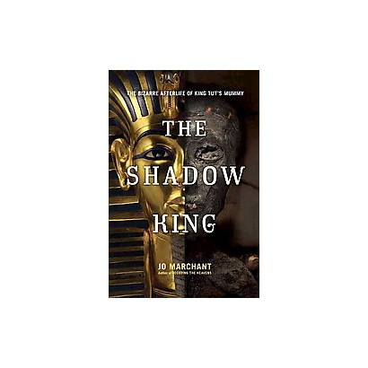The Shadow King (Hardcover)