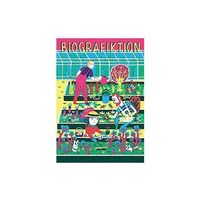 Biografiktion (Paperback)