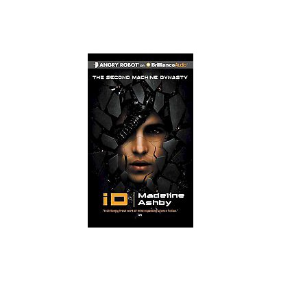 Id (Unabridged) (Compact Disc)