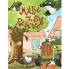 Millie and the Big Rescue (Hardcover)