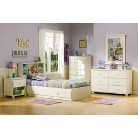 South Shore Sand Castle Bedroom Collection
