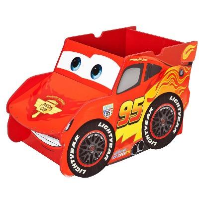 Disney® Toy Box - Cars