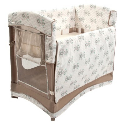 Arm's Reach Mini Arc Convertible CO-SLEEPER© Bassinet- Sante Fe