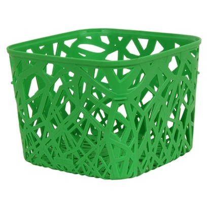 Room Essientials® Branch Weave Small Bin - Set of 4