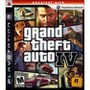 Grand Theft Auto IV PRE-OWNED (PlayStation 3) quick info
