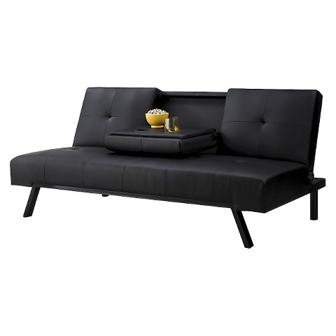 wynn cupholder futon product details page