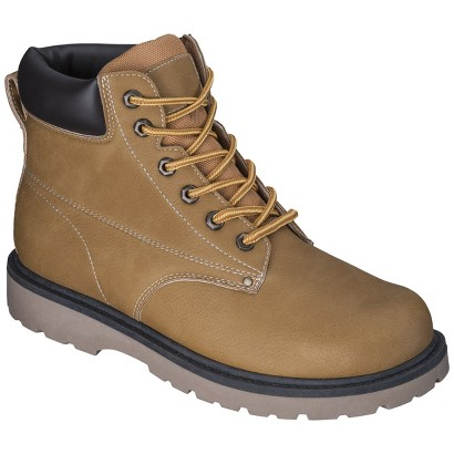 Men's Mossimo Supply Co. Rich Boot - Wheat