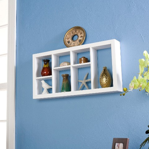 Tulsa Display Shelf - 24""