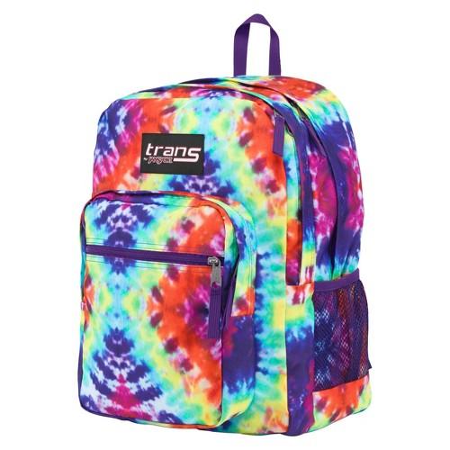 Trans By JanSport SuperMax Backpack | eBay