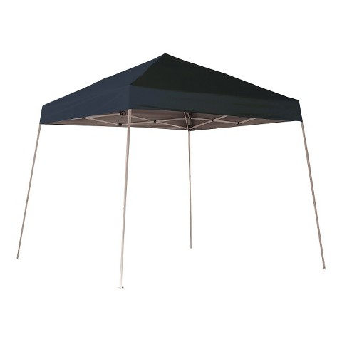 Shelter Logic  Sport Slant Leg Pop-Up Canopy