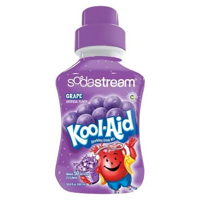 SodaStream™ Kool-Aid Grape Soda Mix