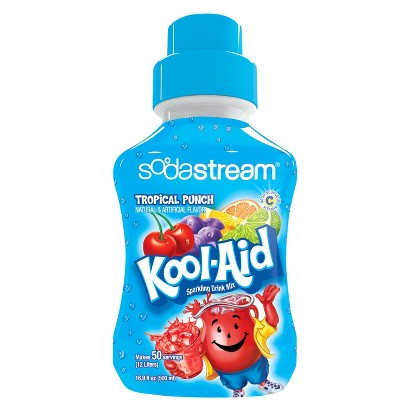SodaStream™ Kool-Aid Tropical Punch