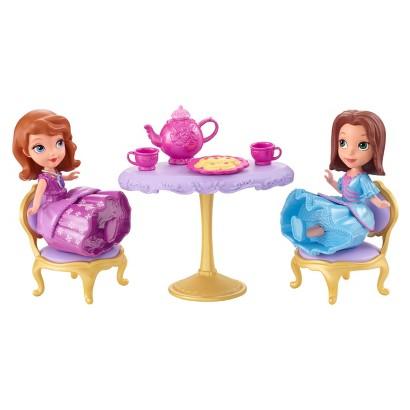 Disney Sofia the First Royal Tea Party Giftset