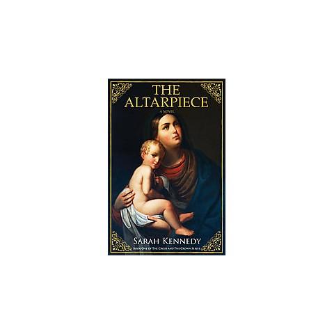 The Altarpiece (Hardcover)