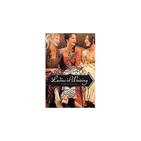 Ladies in Waiting (Paperback)