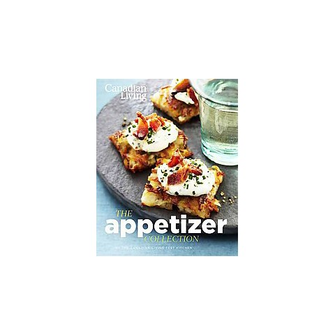 The Appetizer Collection (Paperback)