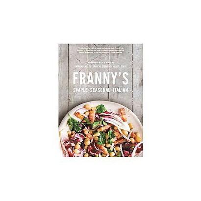 Franny's (Hardcover)