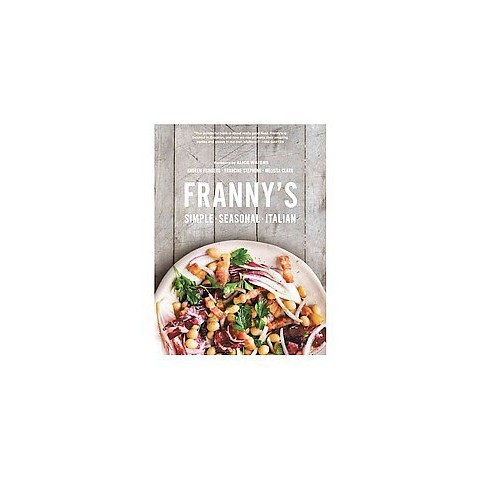 Franny's (Hardcover)