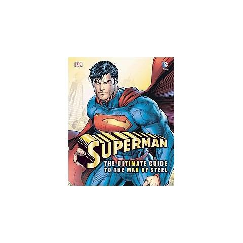 Superman (Hardcover)