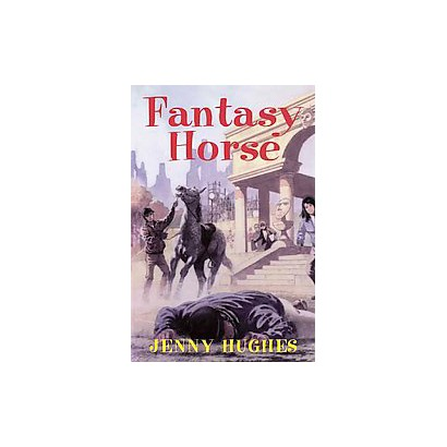 Fantasy Horse (Paperback)