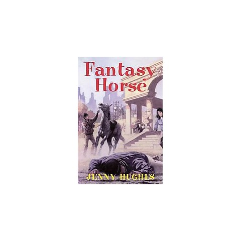 Fantasy Horse (Reprint) (Paperback)