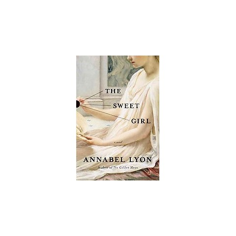 The Sweet Girl (Hardcover)