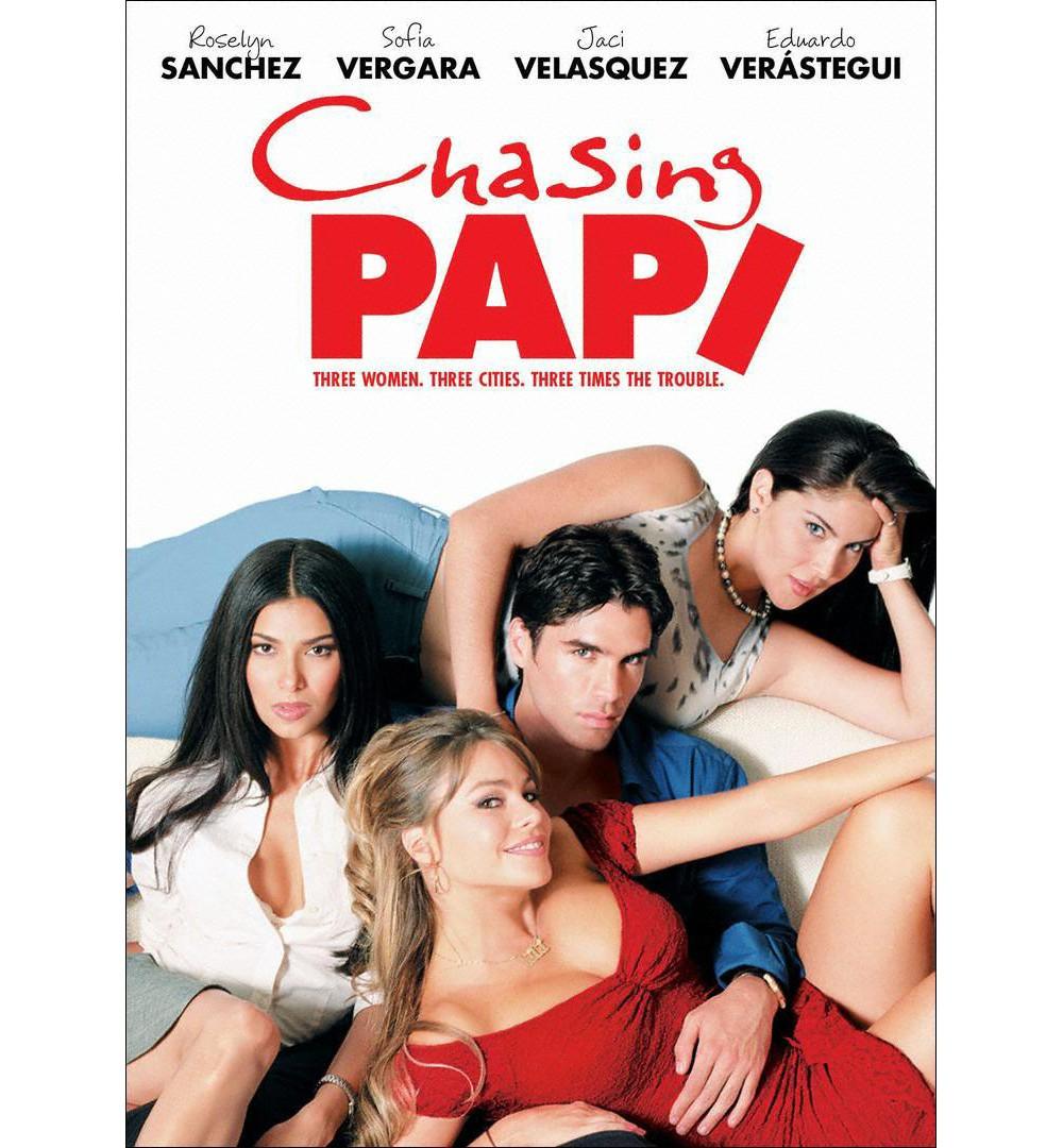Chasing Papi, Movies