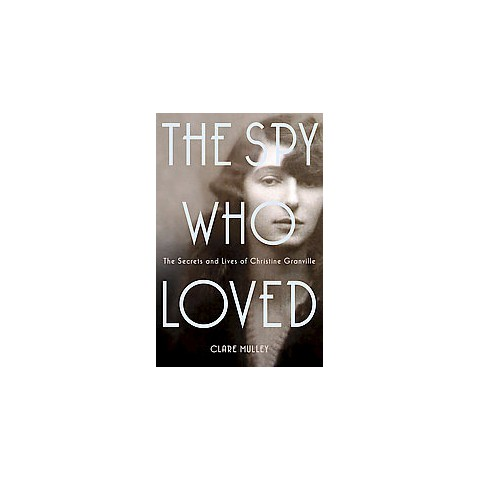 The Spy Who Loved (Hardcover)
