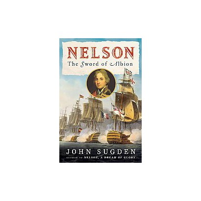 Nelson (Reprint) (Hardcover)