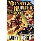 Monster Hunter Legion (Reprint) (Paperback)